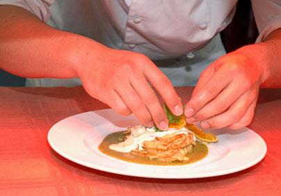 Fp dual t cnico en cocina y gastronom a escuela es - Grado superior cocina ...