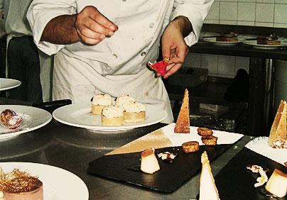 T cnico superior en direcci n de cocina escuela es - Direccion de cocina ...