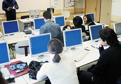 IMPORTANTE: Plazos para realizar las Solicitudes de admisión en ciclos formativos de Grado Medio, Grado Superior y Formación Dual