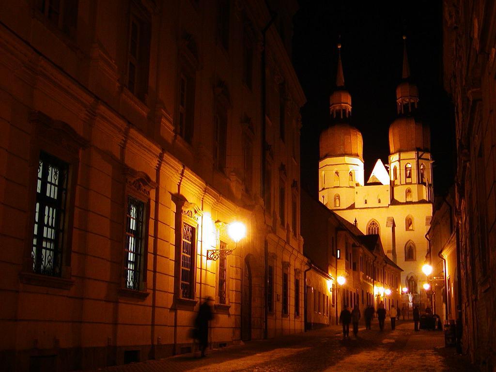 Trnava, Eslovaquia.Turismo Sara C. Elena A. Reina Sofía