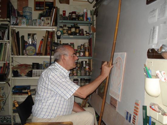 autor dibujos